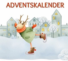 Adventskalenderlinks